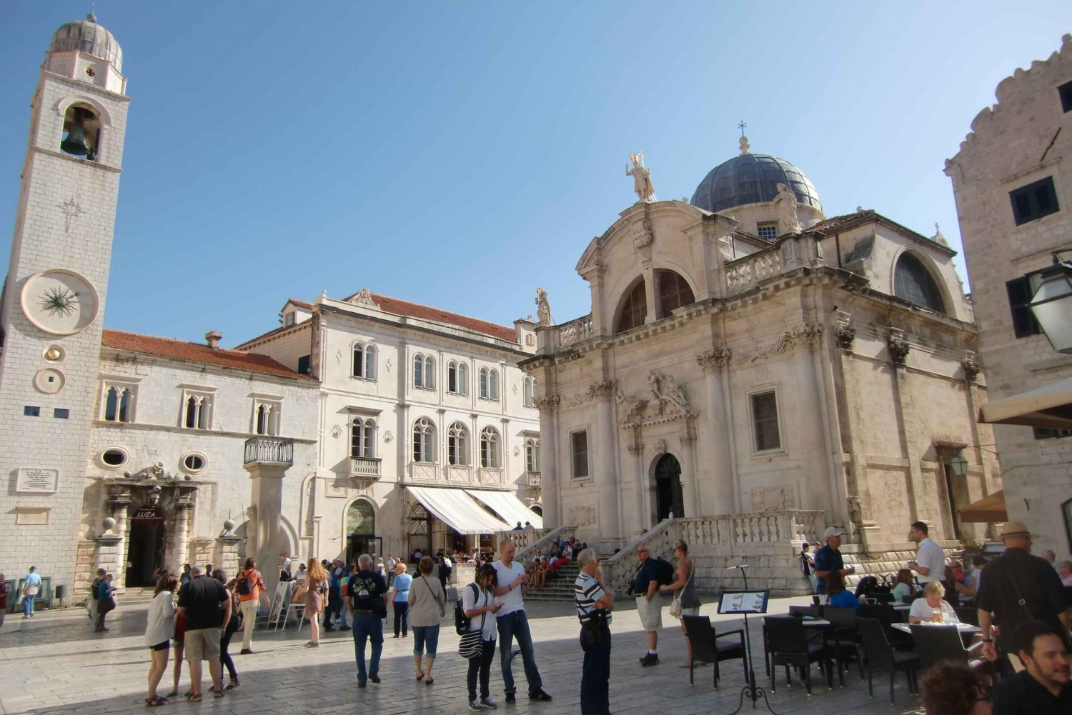 Dubrovnik: Child Friendly City Tour