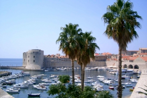 Dubrovnik: Child Friendly City Tour
