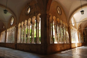Dubrovnik City and Panorama Tour