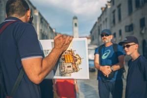 Dubrovnik: Croatian Homeland War Tour
