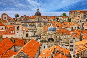 Dubrovnik Day Tour from Split or Trogir