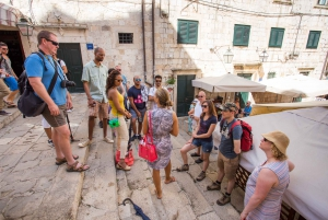 Dubrovnik: Full-Day Total Game of Thrones Experience