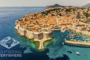 Dubrovnik Full-Day Tour from Split or Trogir