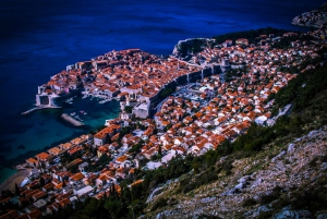 Dubrovnik: Game of Thrones 3-Hour Driving Tour