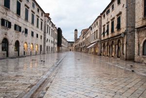 Dubrovnik: Game of Thrones Locations Private Tour
