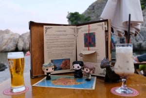 Dubrovnik: Game of Thrones Mystery Box Game
