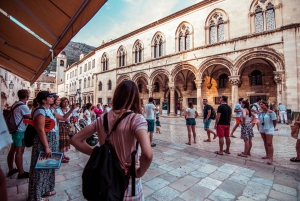 Dubrovnik: Game Of Thrones & Old Town Mini Combo Tour