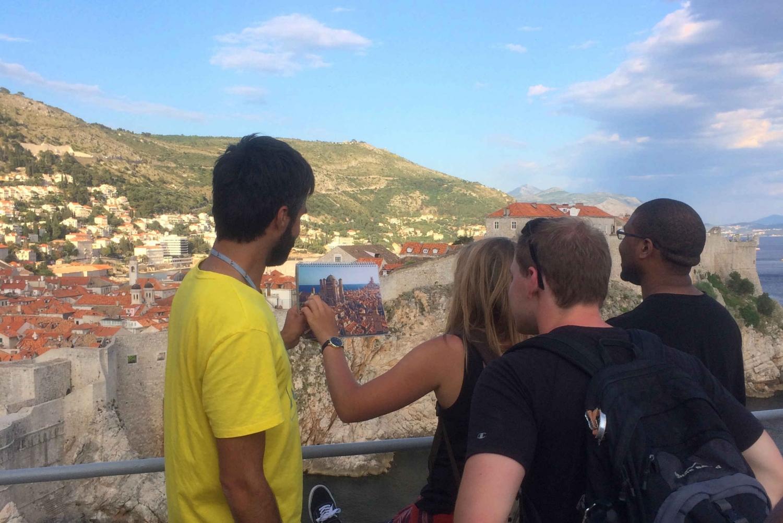 Dubrovnik: Game of Thrones Walking Tour
