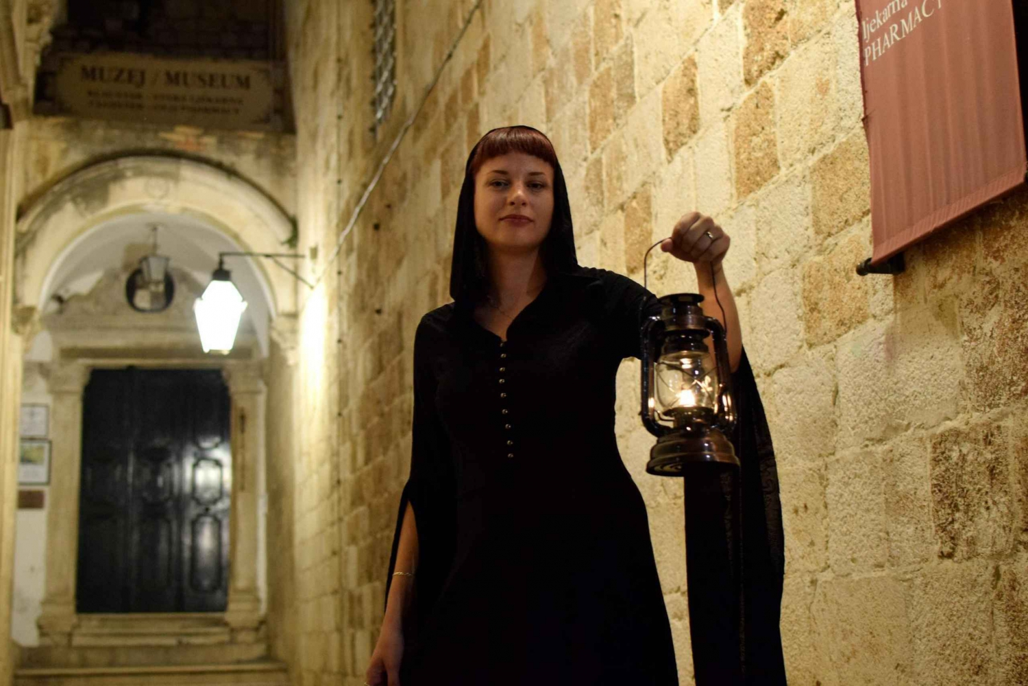 Dubrovnik: Ghosts and Mysteries Walking Tour
