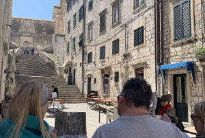 Dubrovnik History and Game of Thrones Locations Tour