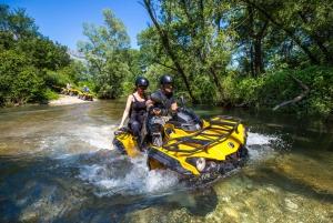 Dubrovnik: Kojan Koral ATV Quad Safari