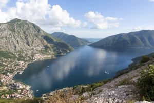 Dubrovnik: Montenegro Day Trip by Bus and Boat