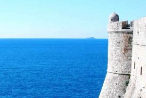 Dubrovnik: Old Town & City Walls 2 Walk Combo Ticket