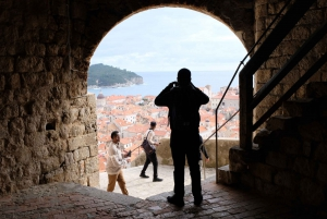 Dubrovnik: Old Town & City Walls Private Walking Tour