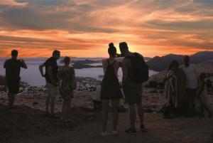 Dubrovnik: Panoramic Sightseeing Tour