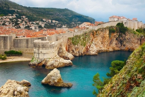 Dubrovnik: Private Game of Thrones Walking Tour