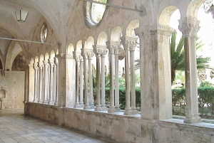 Dubrovnik: Private Guided Walking Tour