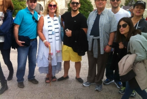 Dubrovnik Private Small-Group Walking Tour in Spanish
