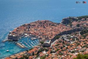 Dubrovnik Riviera Panoramic City Tour