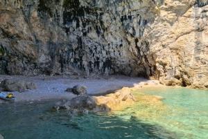 Dubrovnik: Sea Kayaking Half-Day Tour