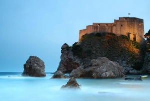 Dubrovnik: Self-Guided Audio Tour