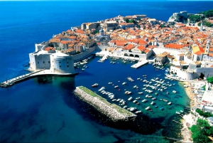 Dubrovnik & Ston: Exclusive Tour with Oyster Tasting
