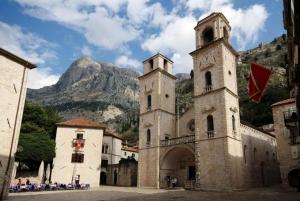 Dubrovnik to Kotor Private Tour