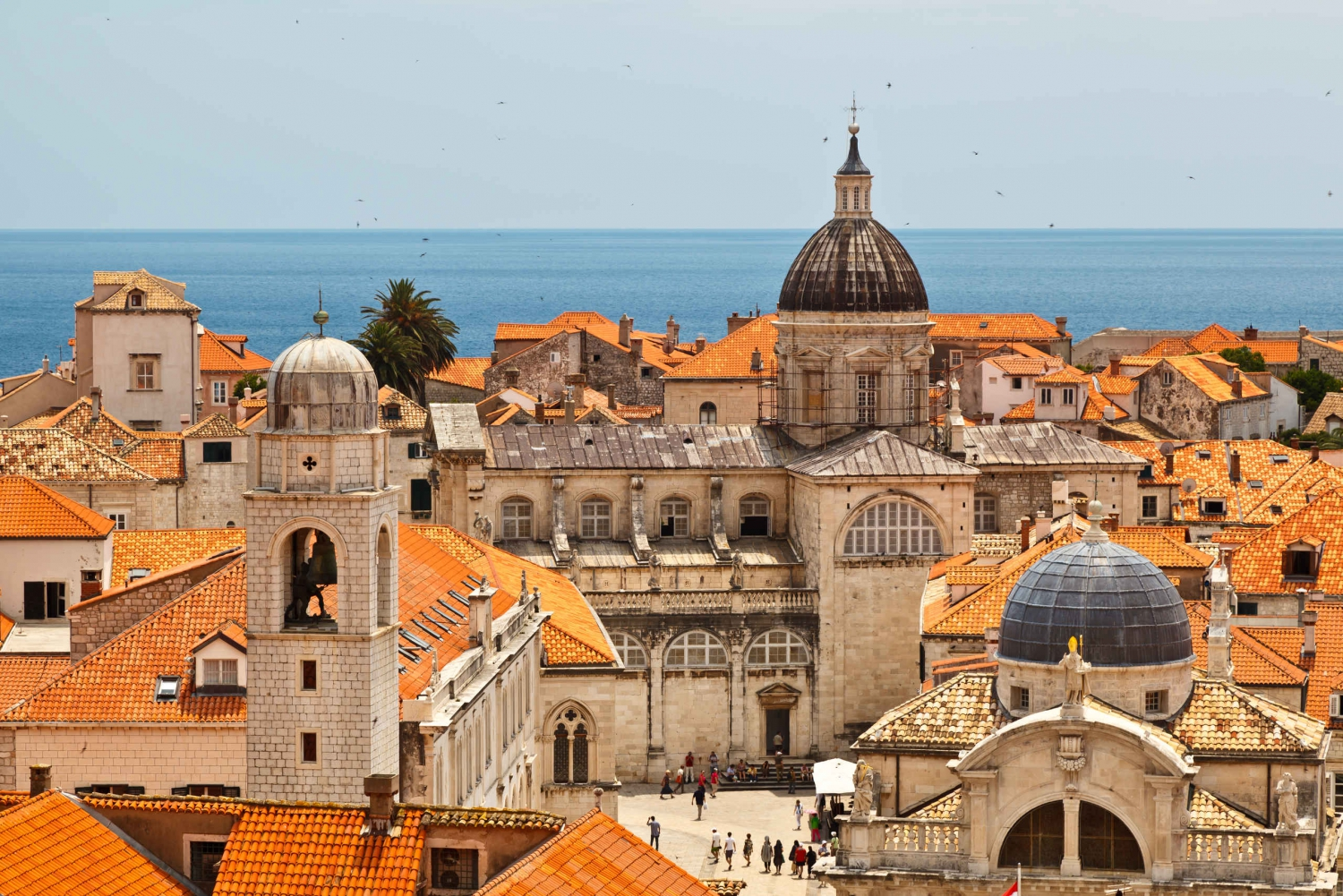 Dubrovnik Tour - Day Trip from Split