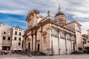 Dubrovnik Tour - Day Trip from Split