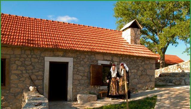 Eco-Village Kokorici
