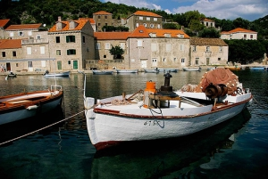 Elaphiti Islands: Full-Day 3-Island Tour from Dubrovnik
