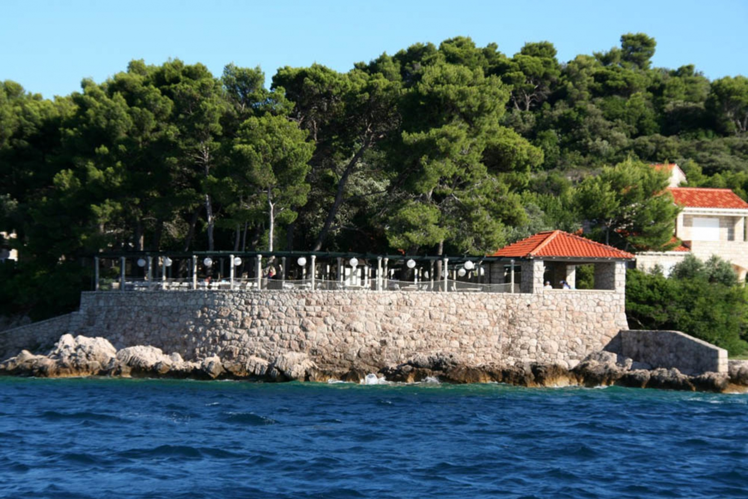 Elaphiti Islands Full-Day Tour from Dubrovnik