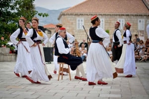 From Dubrovnik: Cilipi Folklore Morning Tour