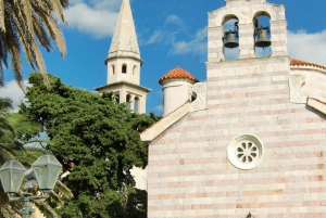 From Dubrovnik: Full-Day Tour of Montenegro