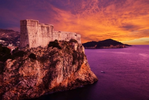 From Dubrovnik: Half-Day Game of Thrones Filming Locations