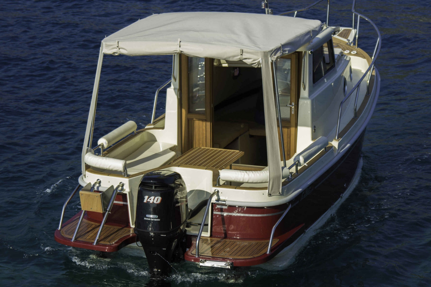 From Dubrovnik: Half-Day Private Boat Tour