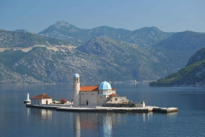 From Dubrovnik: Montenegro Boat Trip to Kotor and Perast