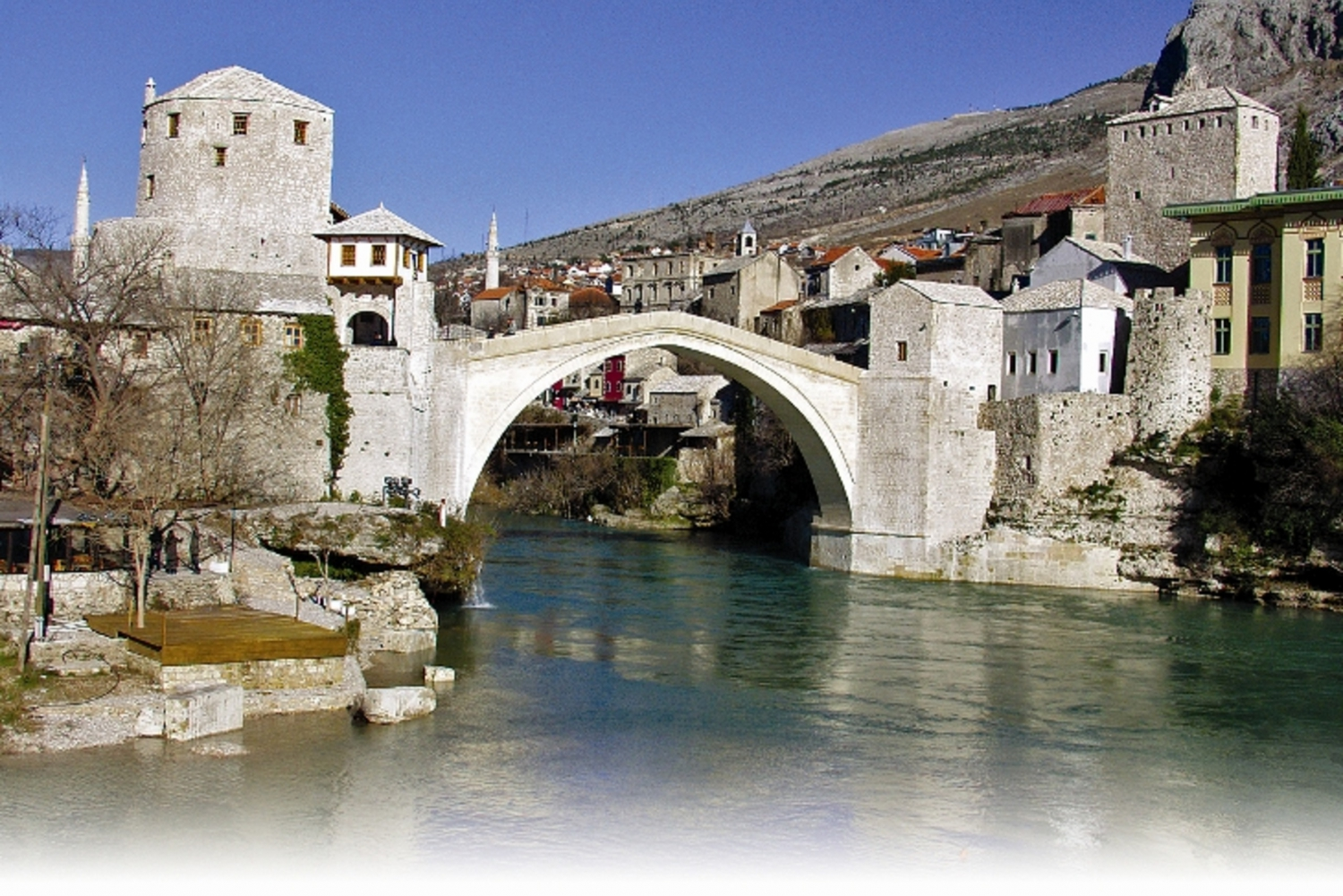 From Dubrovnik: Mostar Full-Day Tour