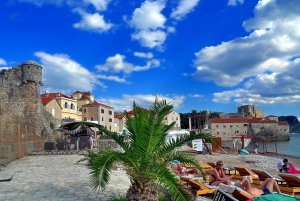From Dubrovnik: Private Full-Day Tour to Montenegro