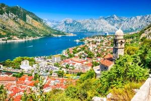 From Dubrovnik to Montenegro: Kotor & Budva