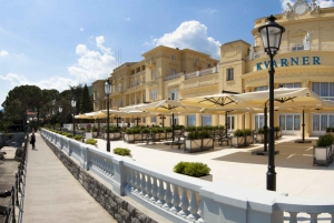 From Istria County: Opatija Sightseeing Tour