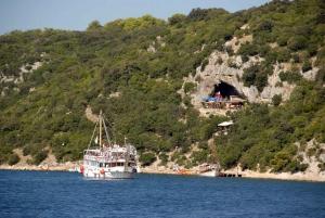 From Porec or Novigrad: Hidden Gems of the Croatian Coast