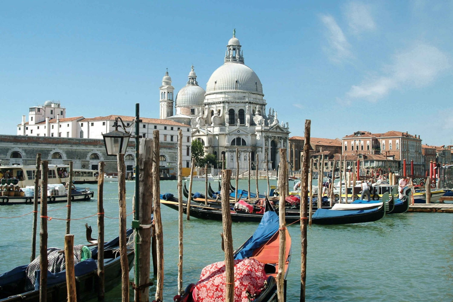 From Pula: Full-Day Boat Trip to Venice 1-Way or Return
