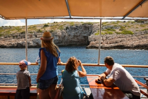 From Zadar: Kornati National Park Full-Day Boat Trip