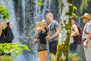 From Zadar: Plitvice National Park Full-Day Tour