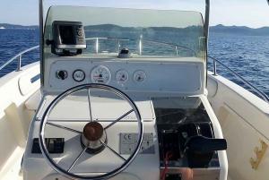 From Zadar: Private Kornati Islands National Park Tour