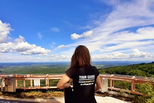 From Zagreb: Yugoslavia Memorial Sites Tour
