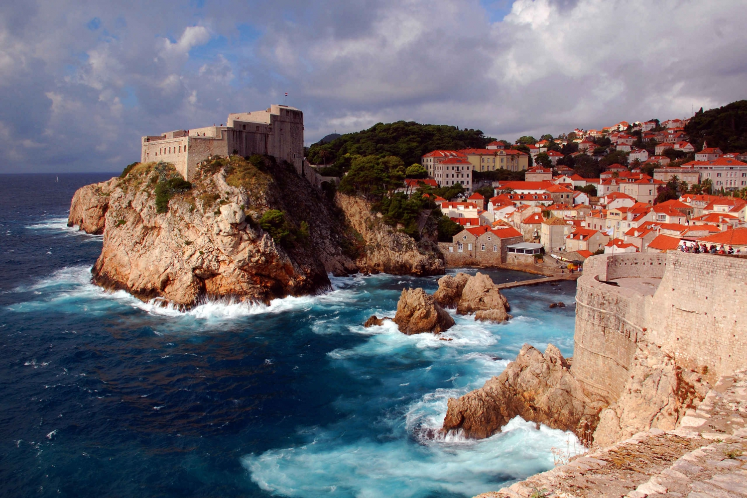 Game of Thrones Dubrovnik Daily Tour