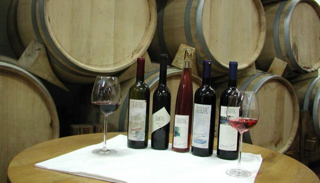 Grabovac Winery