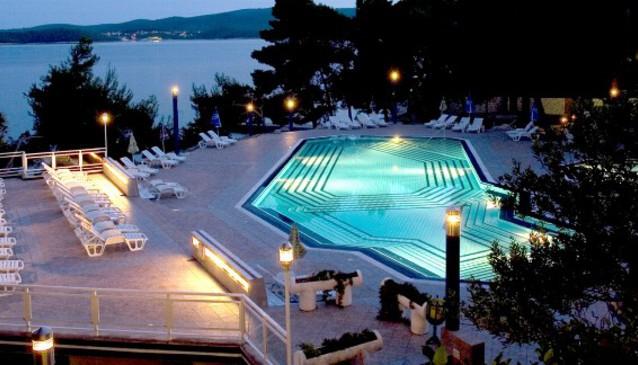 Grand Hotel Orebic